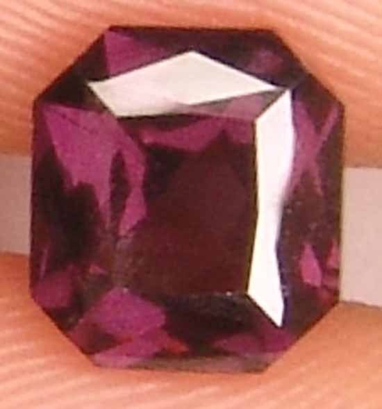 1.35Ct 100% Natural Spinel Gem For Gold Ring 11032221