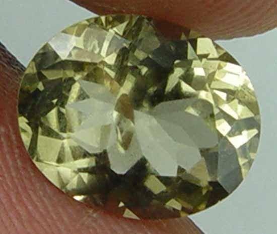 3.40CT Great Size 100% Natural Rare Kornerupine 9092994