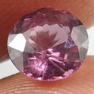 SPINEL Natural 1.10 CT 6.2 MM Rare Round Cut Sparkling Maroon Red Color 12111520