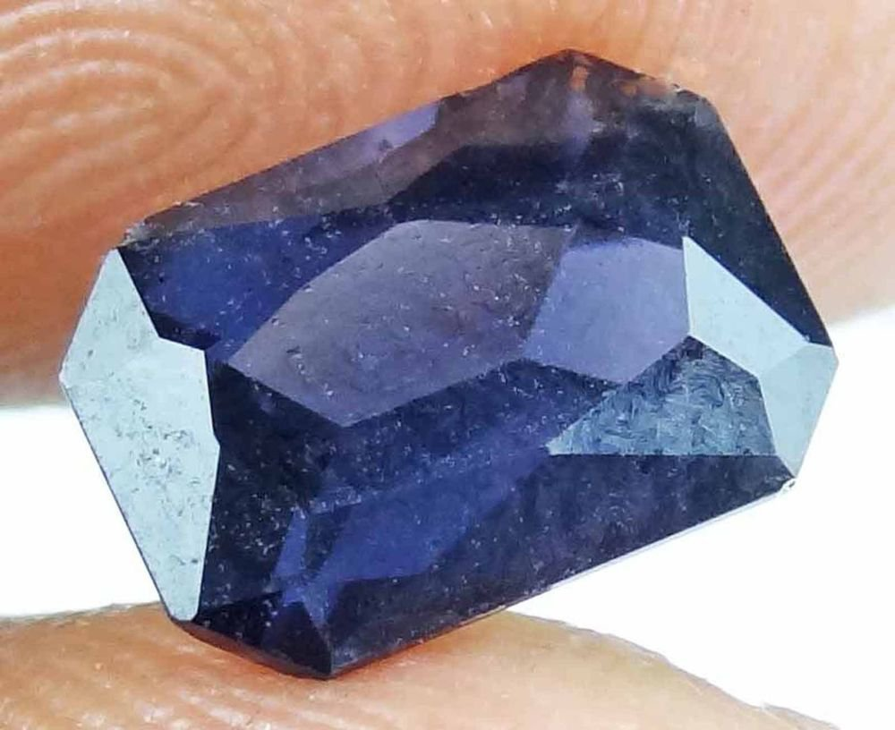 SPINEL Natural 2.15 CT 8.85 X  6.13 MM Great Size Untreated Gemstone 13072282