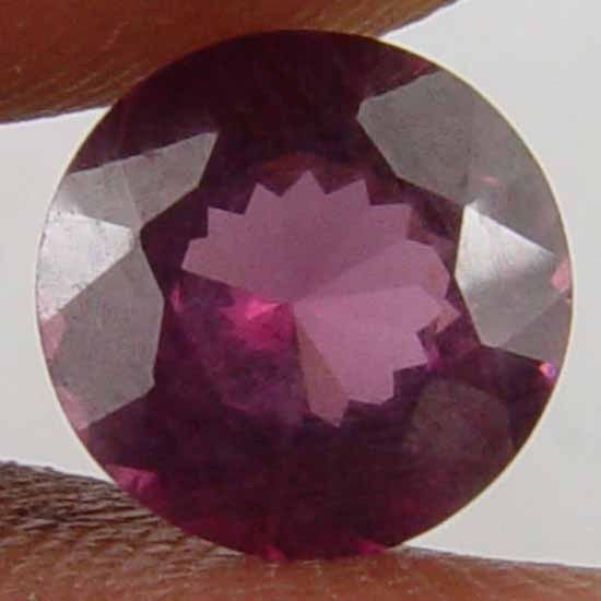 1.50CT Super Glowing 100% Natural Round Spinel 10011350