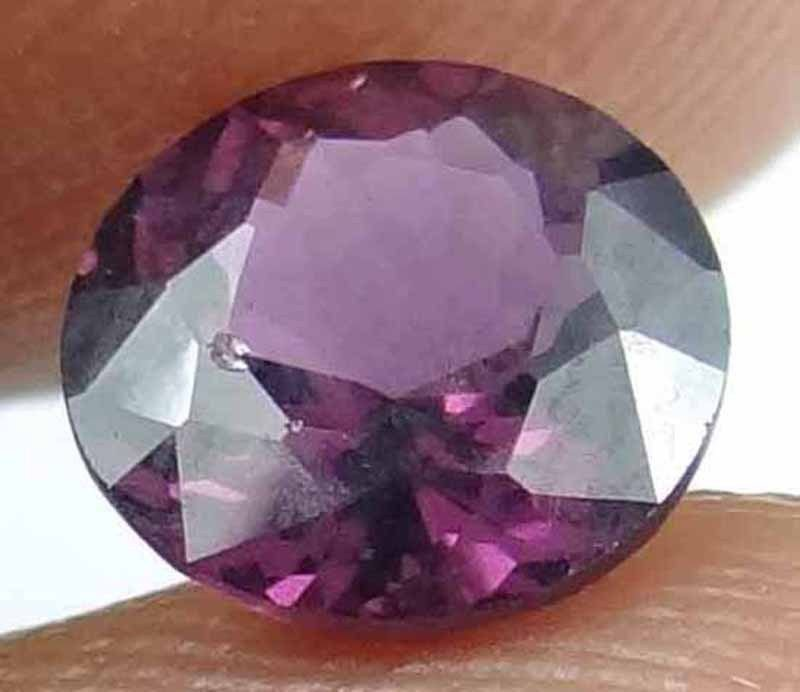 SPINEL Natural Gorgeous 1.05 CT 6.24 MM Rare Round Cut Loose Ring Stone 12111867