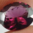 SPINEL Natural 1.5 CT 8.35 X 7.05 MM Gorgeous Color Untreated Loose Gem 12111826