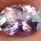 SPINEL Natural 1.10 CT 7.10 X 5.46 MM Gorgeous Color Untreated Gemstone 12111829