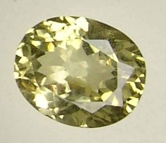 2.55CT 100% Natural Super Glowing Kornerupine 09040762