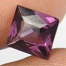 SPINEL Natural 2.20 CT 7.45 MM Great Size Untreated Well Cut Loose Gem 12112525