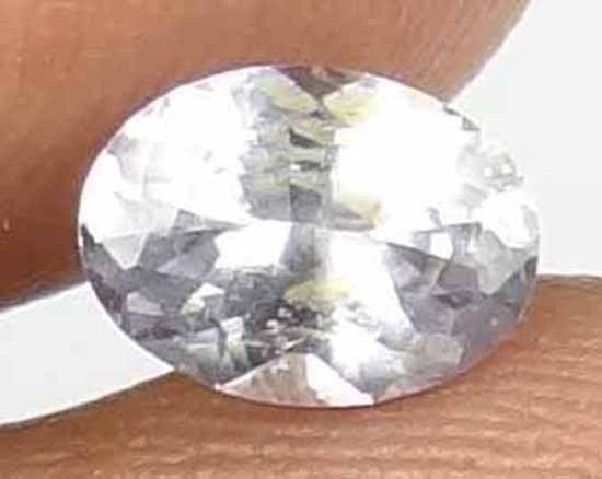 SPINEL Natural 1.20 CT Ultra Rare Color Untreated 7.59 X 5.58 MM Oval 12112528