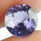 SPINEL Natural 1.20 CT 6.65 MM Round Cut Untreated Loose Ring Stone 13021228