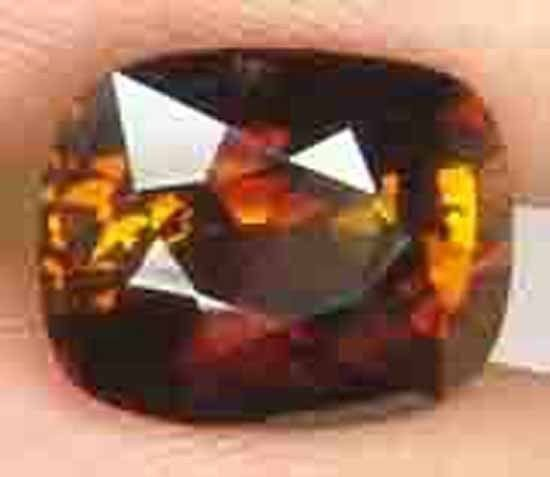 TOURMALINE Natural 2.65 CT Well Cut Loose Gemstone  10111027