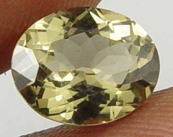 1.85CT Well Cut Glowing Natural Kornerupine 10110373