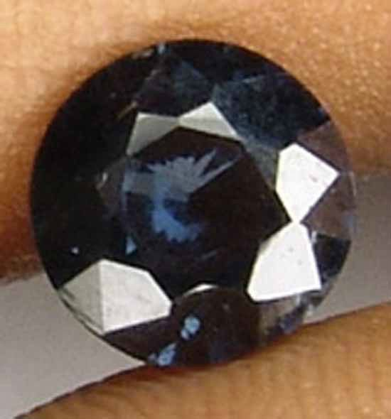1.30CT Rare Round Cut 100% Natural Spinel 10081076
