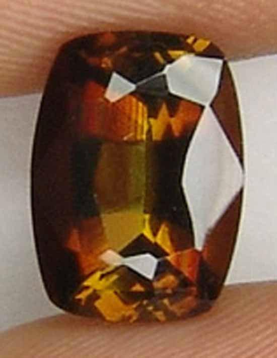 3.05CT 100% Natural Gorgeous Tourmaline Gem 10080422