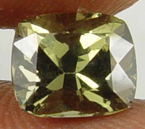 1.70CT Rare Collectors' Specimen Kornerupine 10100417