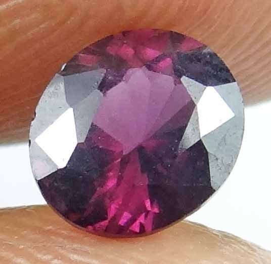 SPINEL Natural 1.25CT 7.01 X6.14 MM Untreated Earth Mined Gem Sri Lanka 13022549
