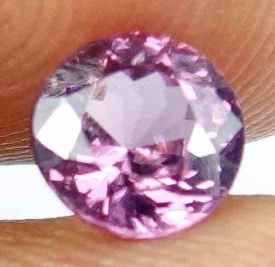 GARNET Natural 1.20 CT 6.23 MM Beautiful Cut & Color January Birthstone 13022519