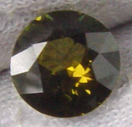 CHRYSOBERYL 1.00 Ct 6.58 x 3.52 MM Unheated Natural Gemstone 12012501