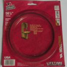 """Vermont American Bandsaw Blade 1/8"""" 15TPI 56 1/8"""" Length"""