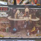 Return of the Jedi Ewok Village
