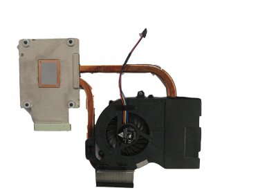 New CPU Cooling Cooler fan with Heatsink for HP Pavilion dv6-6c00 dv6t- 6c00 dv6z-6c00 CTO DV7-6000