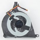 CPU Cooling Fan For Toshiba Satellite L650 L650D L655 L655D series laptop (ADDA AB8005HX-GB3 CWBL6A)