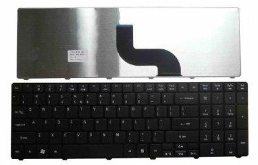 New US Black Laptop Keyboard for Gateway NE56R37u NE56R41u NE56R42u NE56R43u NE56R45u Series