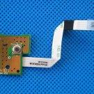 Dell Inspiron M5030 N5030 Power Button Board & Ribbon Cable Dj2 50.4iu03.021