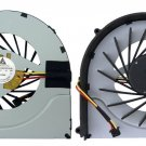 NEW CPU cooling fan for HP Pavilion dv7 Series laptop, DC 5V 0.38A with 3 pins