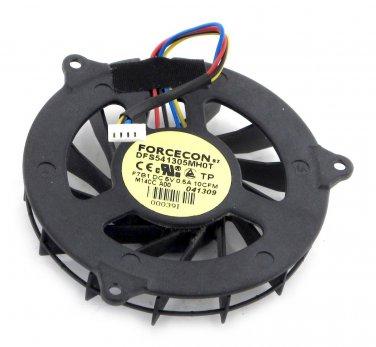 Dell Studio 1535 1536 1537 1555 Asus M50 CPU Cooling Fan (DFS541305MH0T M140C)