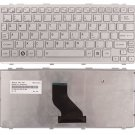 New Laptop Keyboard for Toshiba Mini NB 305 NB305 Series US Layout Silver