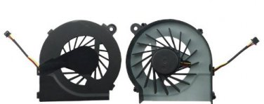 New  Cpu Cooling Fan Replacement for HP Pavilion g6 Series 3 pin 3 connector
