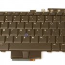 Dell WX4JF Latitude E5410, E5510, E6410, E6510 US English Notebook/Laptop 83-Key Backlit Keyboard