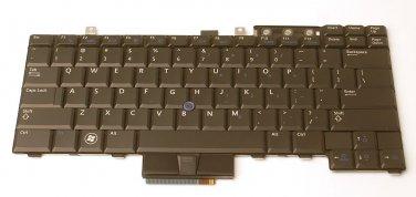 Dell WX4JF Latitude E5410, E5510, E6410, E6510 US English Notebook/Laptop 83-Key Backlit Keyboard