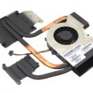 HP Pavilion DV6-6000 Series Laptop Cooling Fan and Heat Sink 665278-001