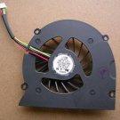 Dell XPS M1330 CPU FAN DFS481305MC0T GC055510VH-A (4 wire)4-pin HR538
