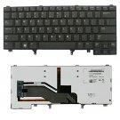 New Dell Latitude E5420 E6320 E6420 Laptop Keyboard C7FHD Non-Backlit