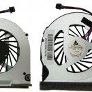 New CPU Fan for HP ProBook 4320s 4321s 4325s 4326s 4420s 4421S 4425s 4426s series laptop