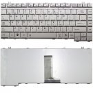 New US Layout Silver Keyboard for Toshiba Satellite L323 L331 L332 L450 L455 L510 L515 M200 M202
