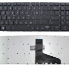 Laptop Replacement US Keyboard without frame for Toshiba Satellite P50 series laptop NSK-TZ0SU 01