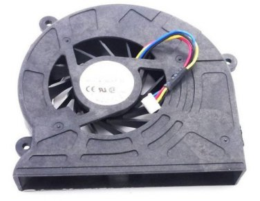 New CPU Cooling Fan for Asus G53 G53J G53JW G53SW G73 G73J G73JH G73JH-BST7 G73S KSB06105HB