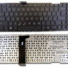 New US Black Laptop Keyboard for Asus X401 X401A X401U series Part Numbers:13GN4O1AP030-1