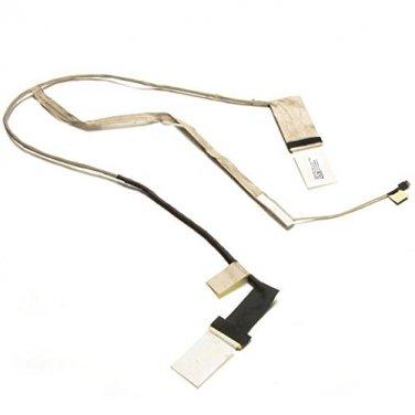 New LCD LVDS Flex Video Cable for Asus X550 X550VA X550L X550C X550D Laptop P/n: 1422-01m6000