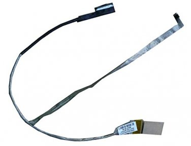 New LCD LVDS Flex Video Cable for HP Pavilion g7-1001xx g7-1017cl g7-1019wm g7-1033cl g7-1051xx