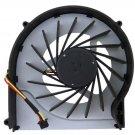 CPU cooling fan for HP Pavilion dv7-4283cl dv7-4285dx dv7-4287cl dv7-4288ca dv7-4289us dv7-4290us