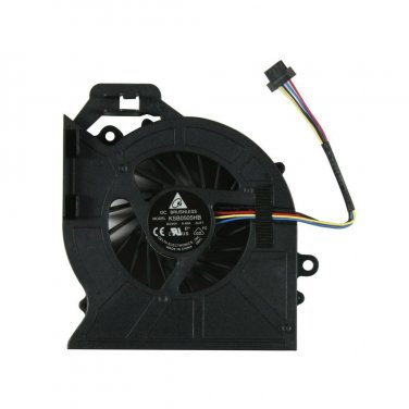 CPU Cooling Fan For HP Pavilion dv7-6b01xx dv7-6b32us dv7-6b55dx dv7-6b56nr dv7-6b57nr dv7-6b63us
