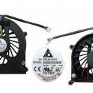 Laptop CPU Fan Replacement for TOSHIBA KSB0505HB -AH94 DC05V 0.40A 4 wires