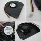 New CPU Fan For Lenovo T510 W510 Laptop (4-PIN 3-Wire) GC055010VH-A 13.V1.B4160.F.GN