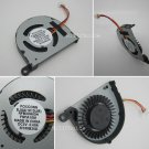 New CPU Cooling Fan For Asus EEE PC 1015 1015PE1015PE-BBK603 1015PEB Notebook (4-PIN) NFB40A05H