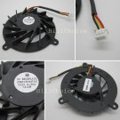CPU Cooling Fan For ASUS A8 A8J A8F Z99 X80 N80 N81 F3J F8S Z53J Z53 M51 (3-PIN) Laptop UDQF2ZH44FAS