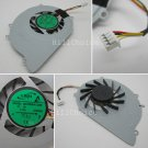 CPU Cooling Fan For Toshiba Satellite T130 T131 T132 T133 T134 T135 Laptop 4-PIN AD7005HX-QBB CWZH6