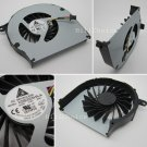Brand New CPU Cooling Fan For HP Compaq Presario CQ72 G72 Laptop (3-PIN) KSB0505HA-A -9K62